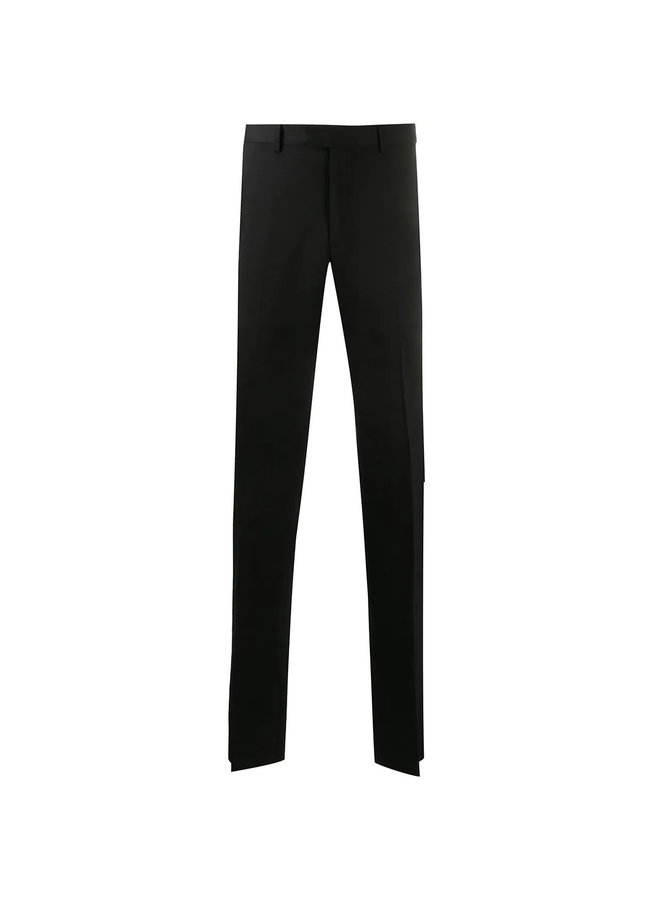 Slim Leg Formal Pants