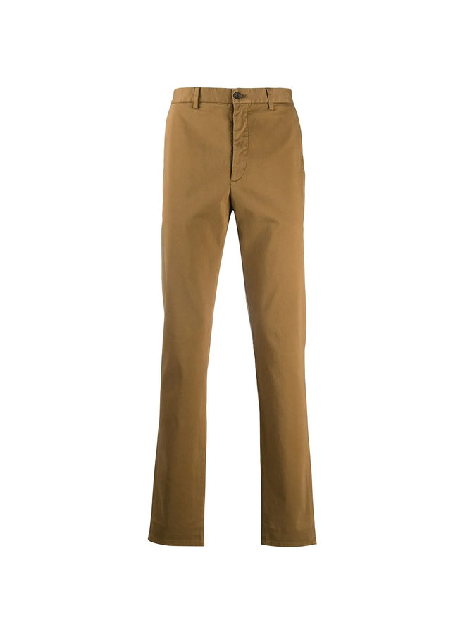 Straight Leg Casual Pants