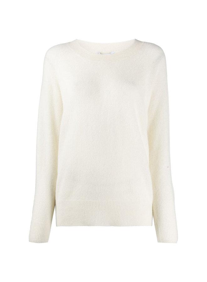 Knitwear Jumper in Cashmere/Silk