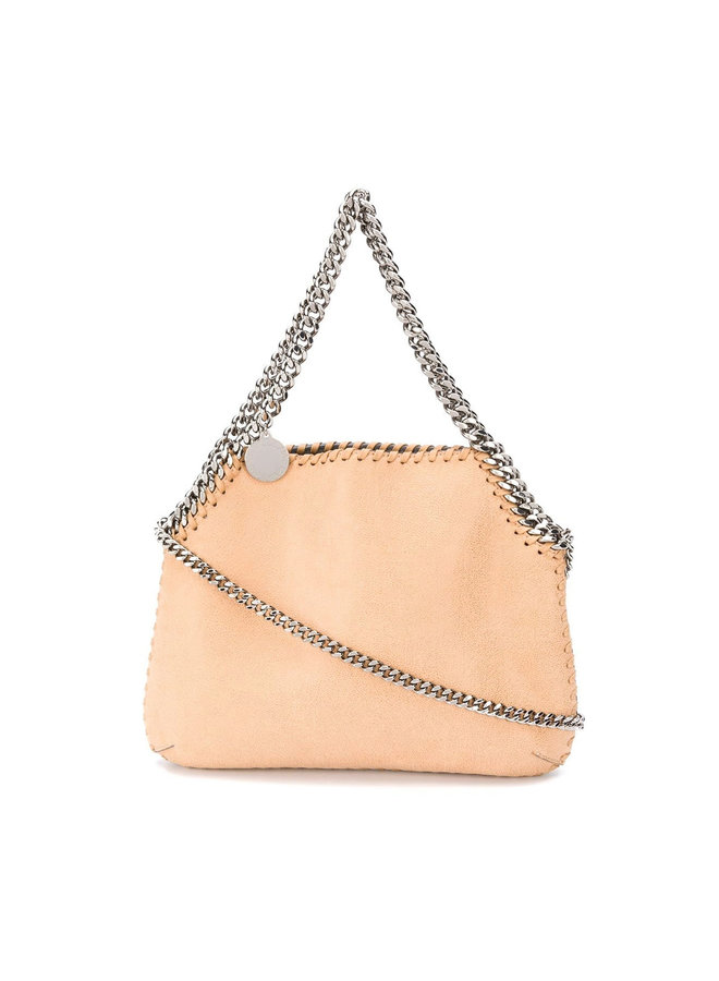 Medium 3 Chain Falabella Shoulder Bag