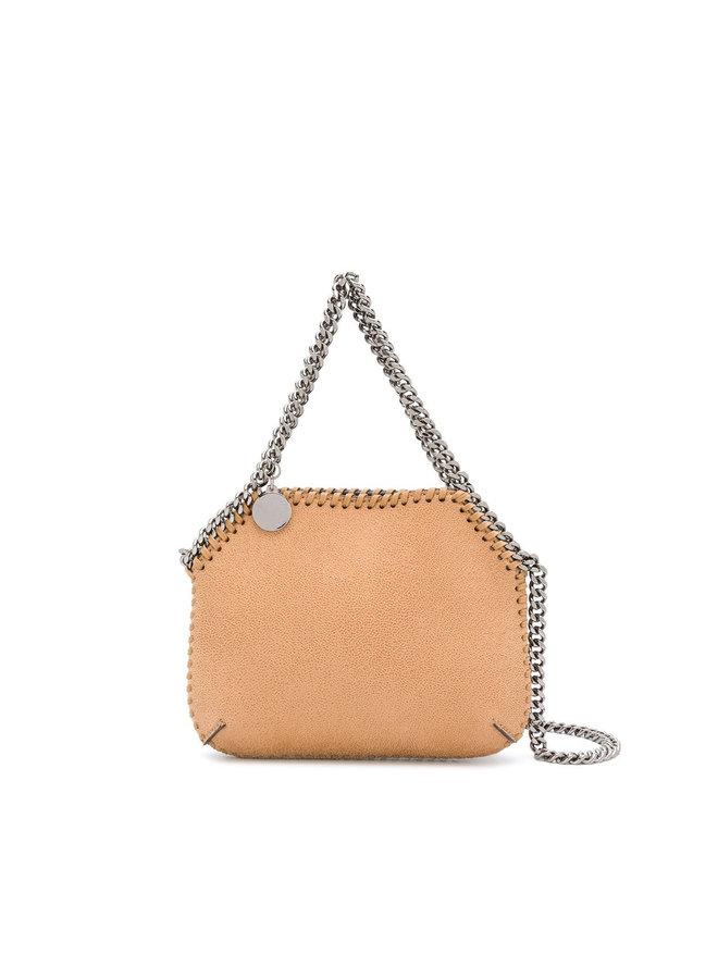 Mini 3 Chain Falabella Shoulder Bag
