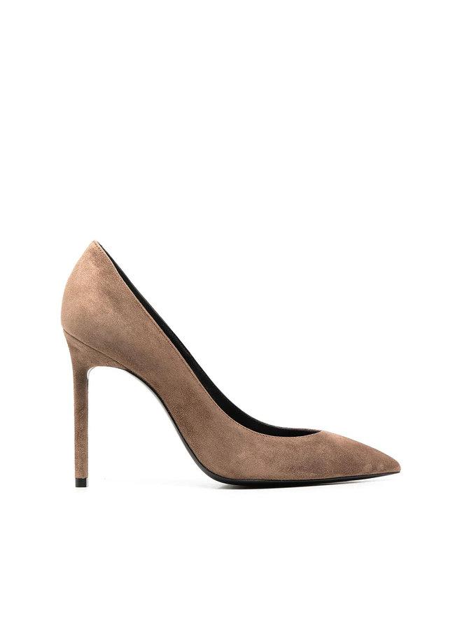 Anja High Heel Pumps