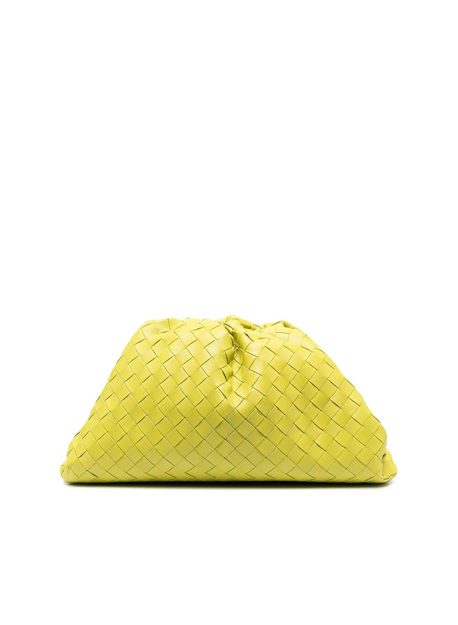 Large Pouch Clutch Bag