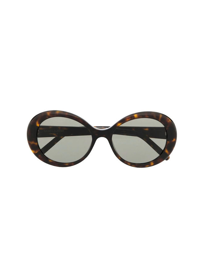 Round Frame Sunglasses i
