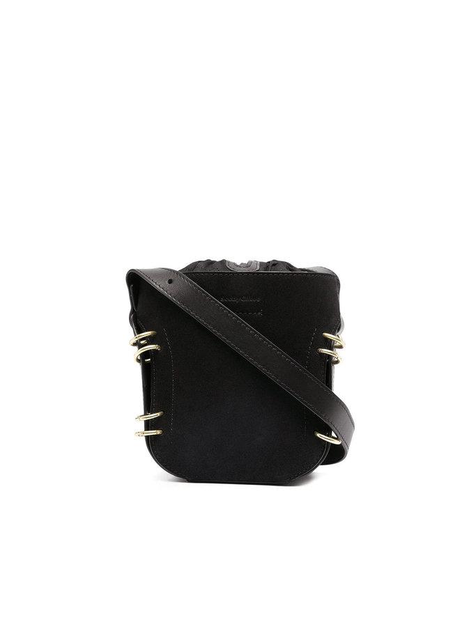 Alvy Bucket Bag