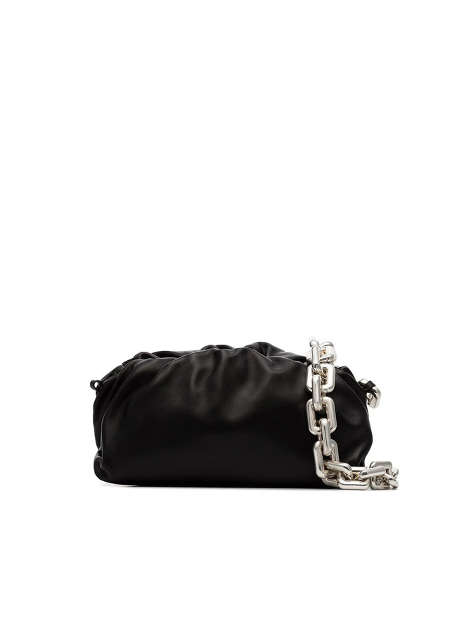 The Chain Pouch Shoulder Bag