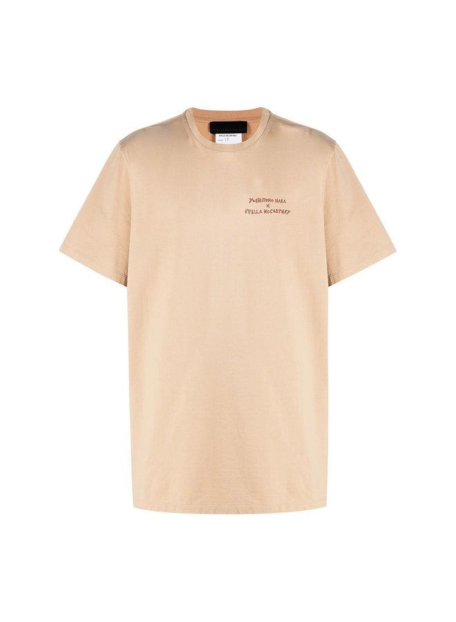 Yoshimoto Nara T-shirt