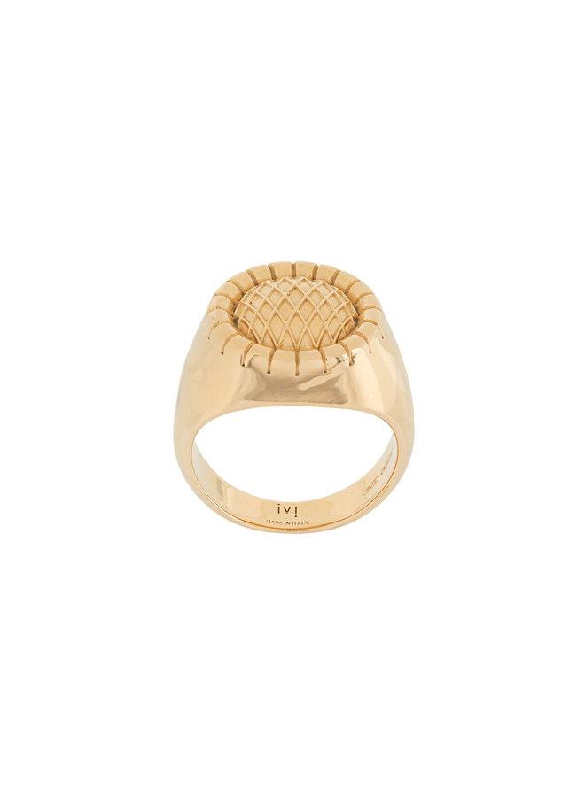 Signora Signet Ring