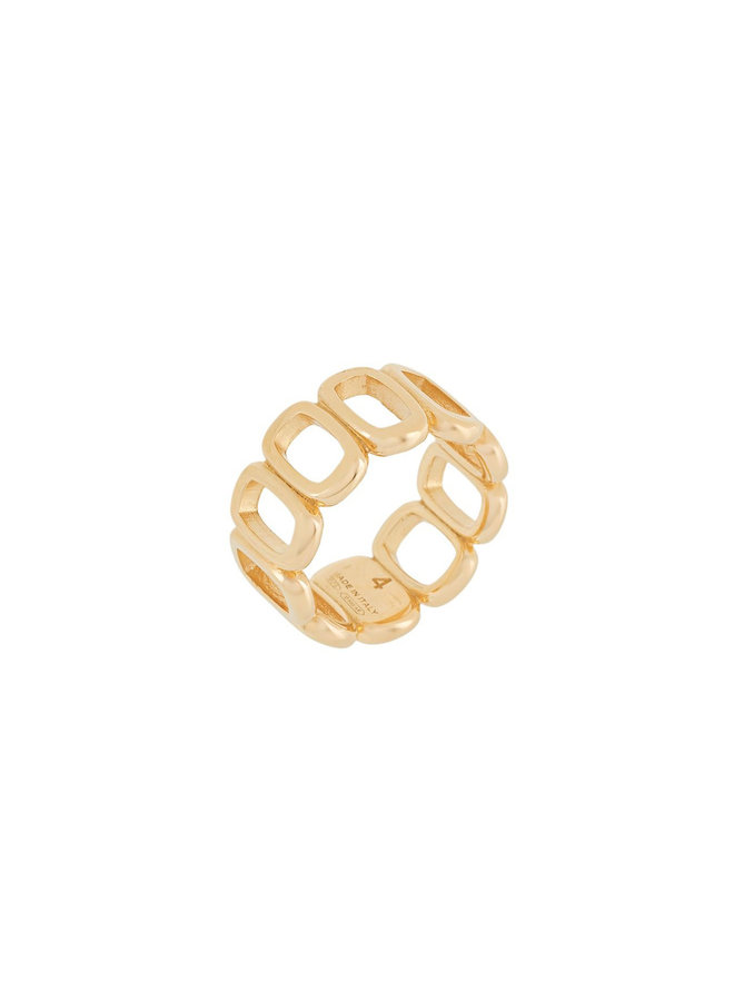 Toy Ring in Gold