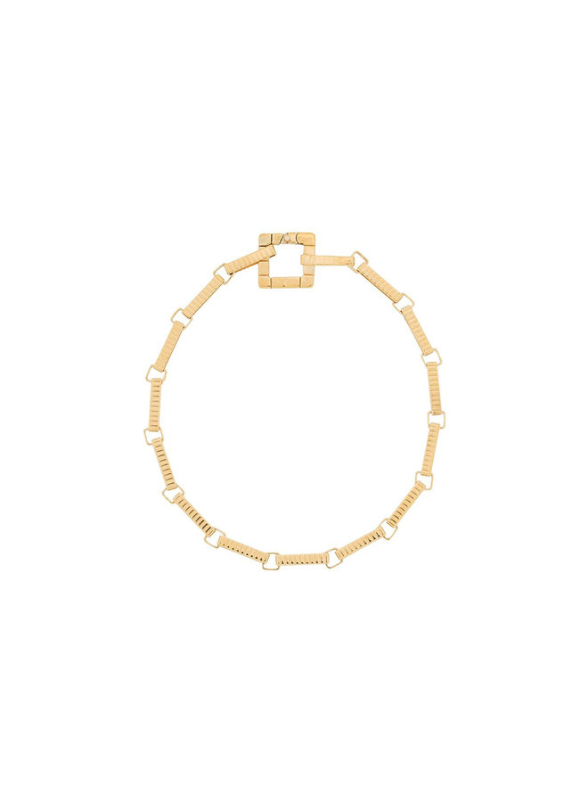 Signore 5 Chain Bracelet in Gold