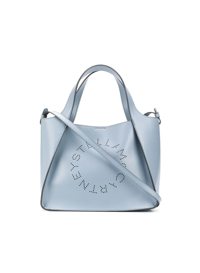 Logo Medium Tote Bag