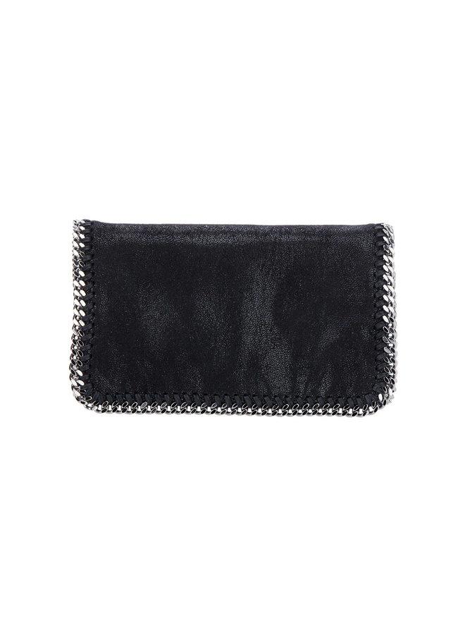 Falabella Fold Over Crossbody Bag