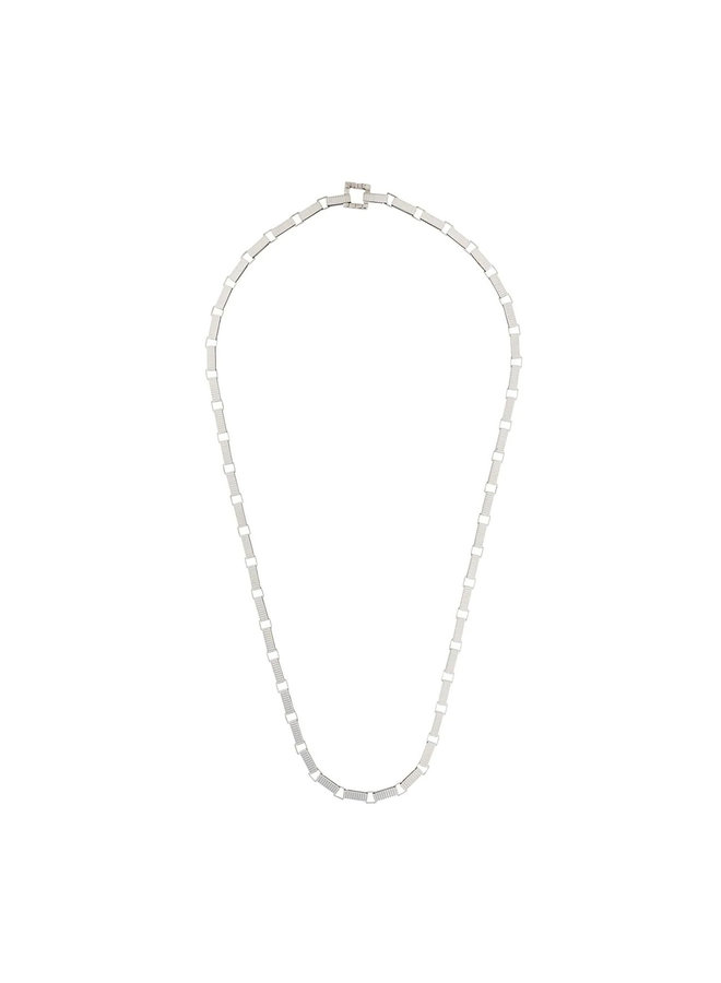 Signora Chain Matinee Necklace