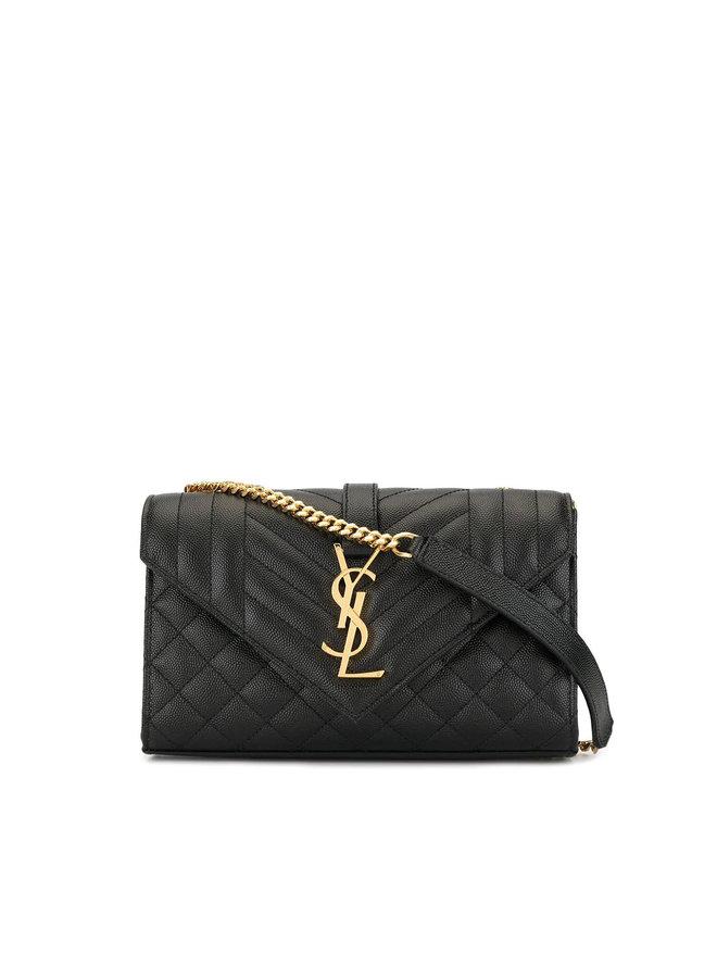Envelope Small Crossbody Bag