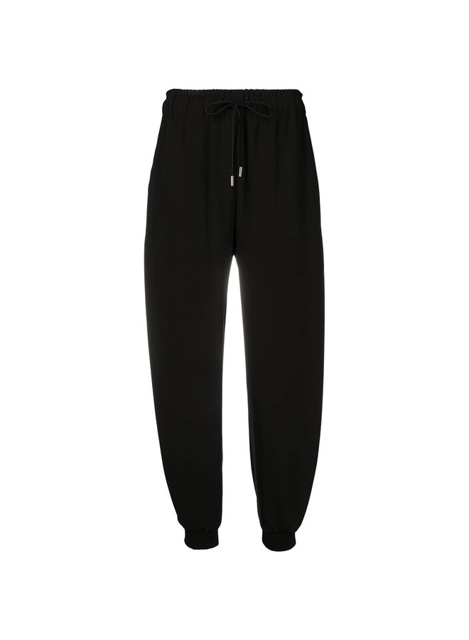 Drawstring Jogging Casual Pants