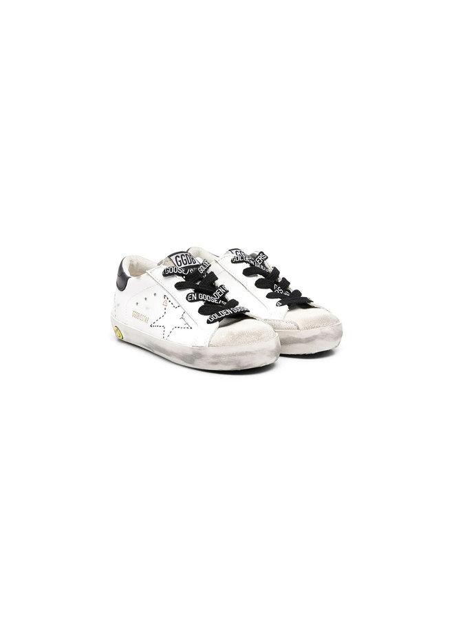 Kids Superstar Low Top Sneakers