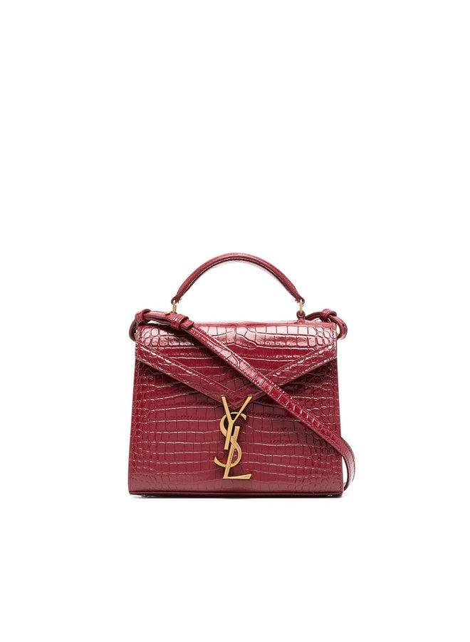 Mini Cassandra Crossbody Bag