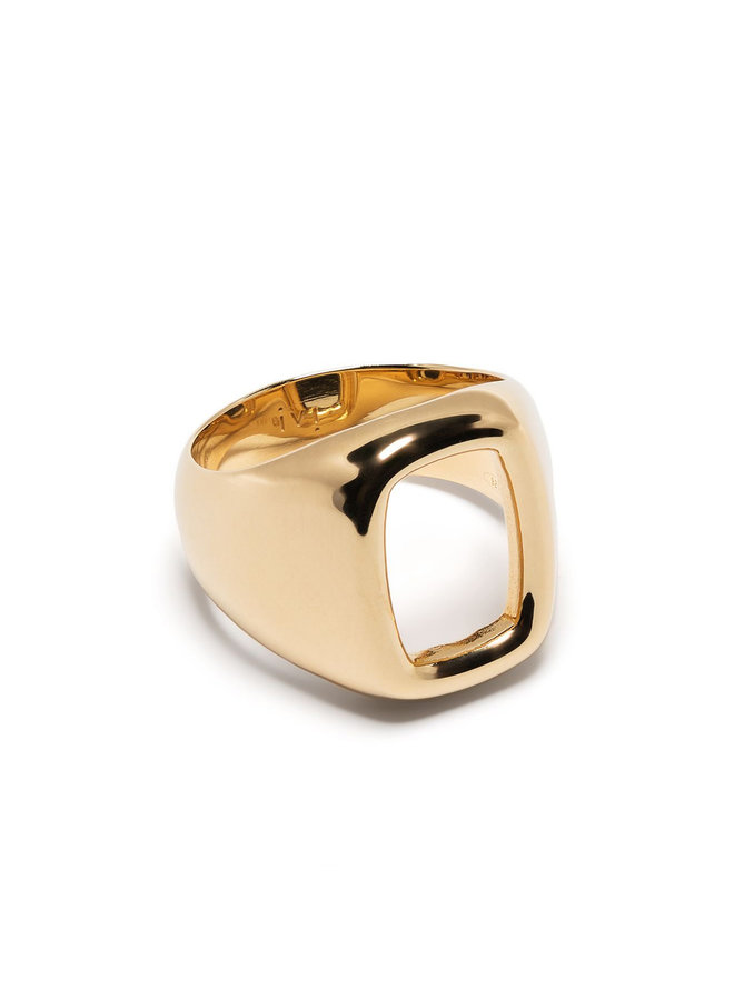 Small Toy Signet Ring