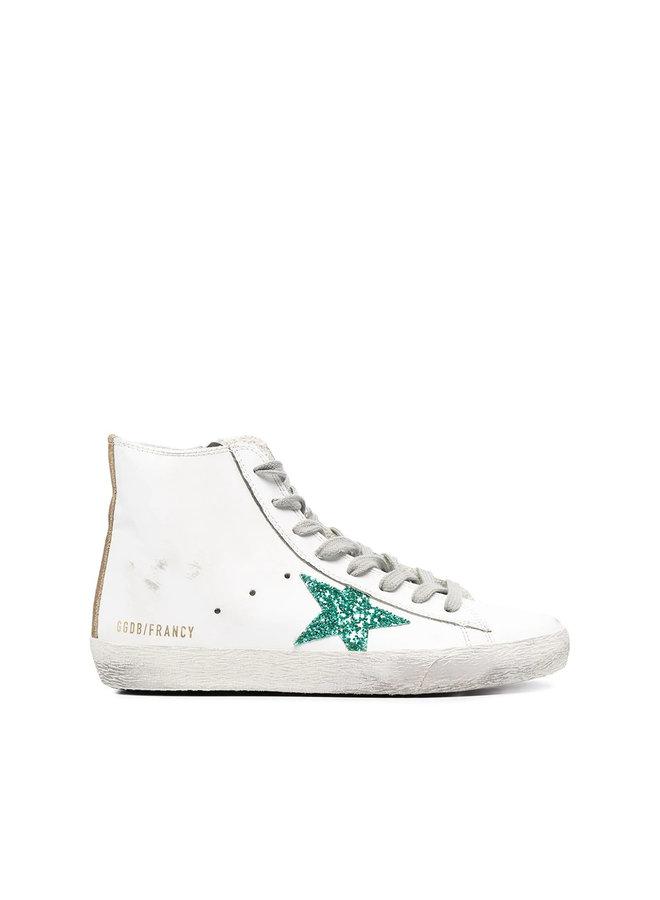 Francy High Top Sneakers