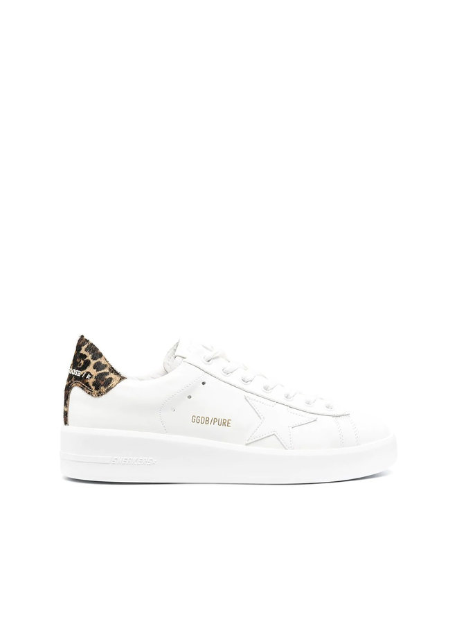 Pure Star Low Top Sneakers