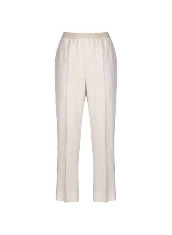 Casual Elasticated Pants
