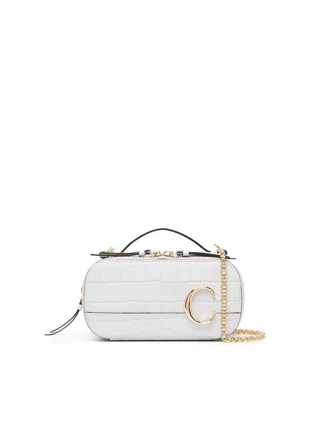 Mini C Vanity Bag