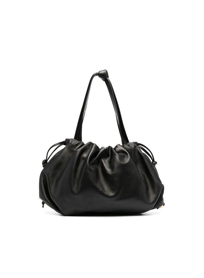 Top Handle Pouch Bag