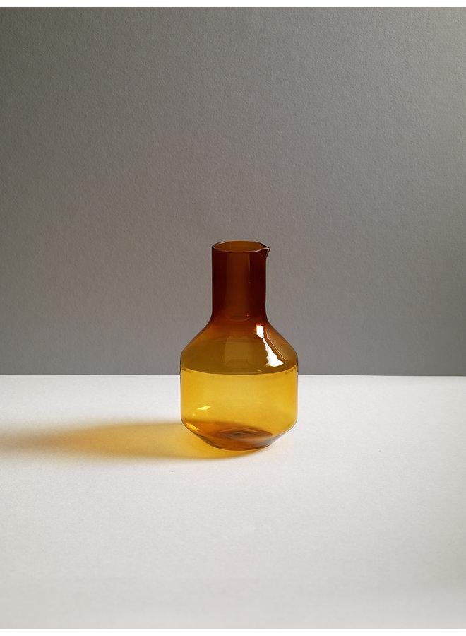 Velasca Carafe Glassware 1L