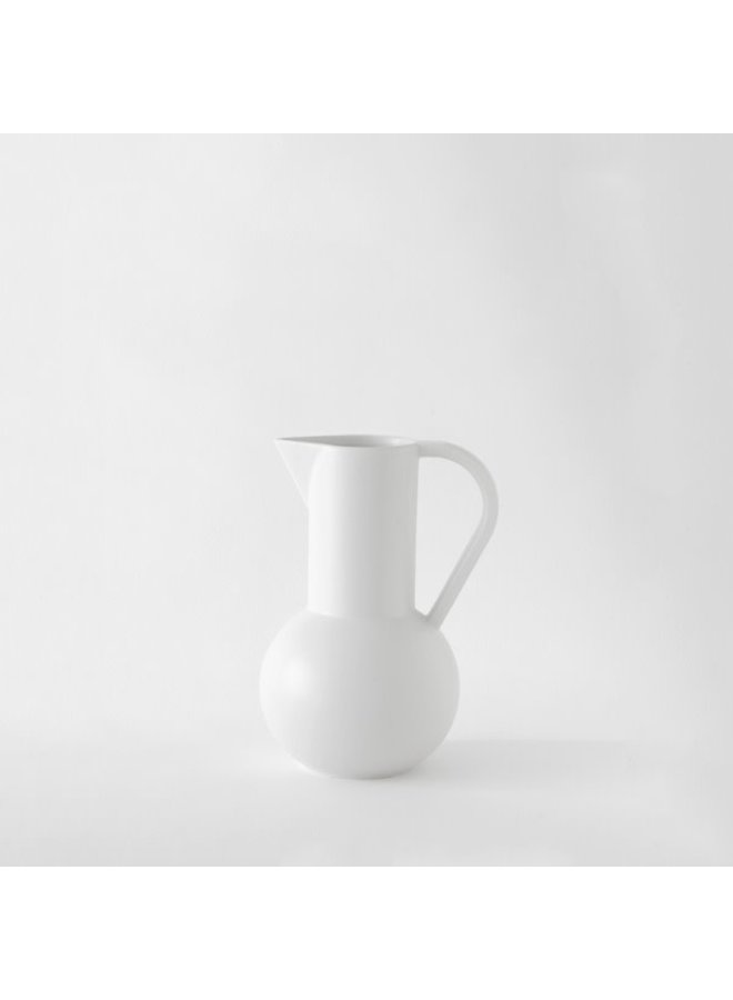 Nicholai Wiig-Hansen Strøm Small Jug in Vaporous Grey