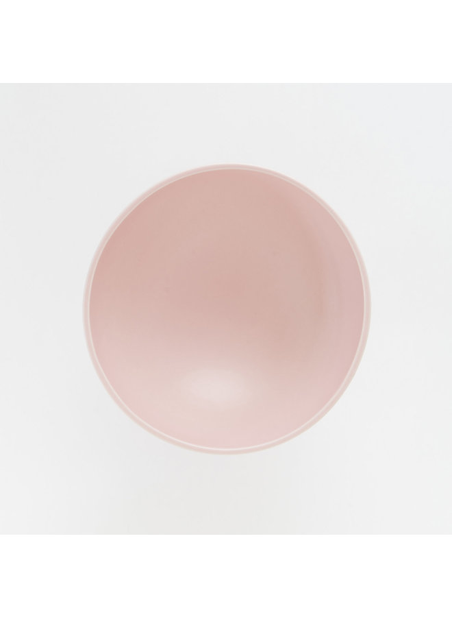 Nicholai Wiig-Hansen Strøm Small Bowl in Coral Blush