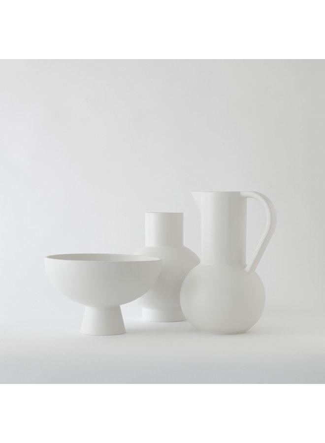 Nicholai Wiig-Hansen Strøm Large Bowl in Vaporous Grey