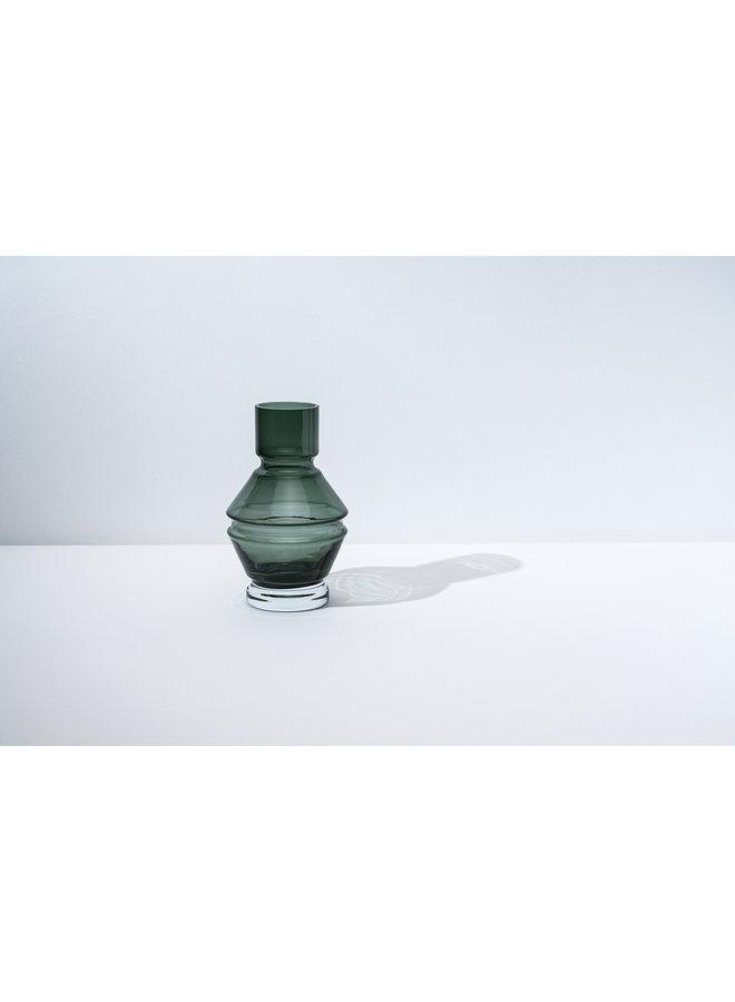 Nicholai Wiig-Hansen Relæ  Small Glass Vase