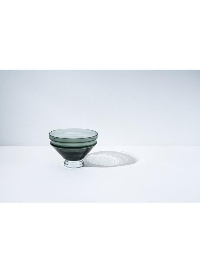 Nicholai Wiig-Hansen Relæ Small Glass Bowl