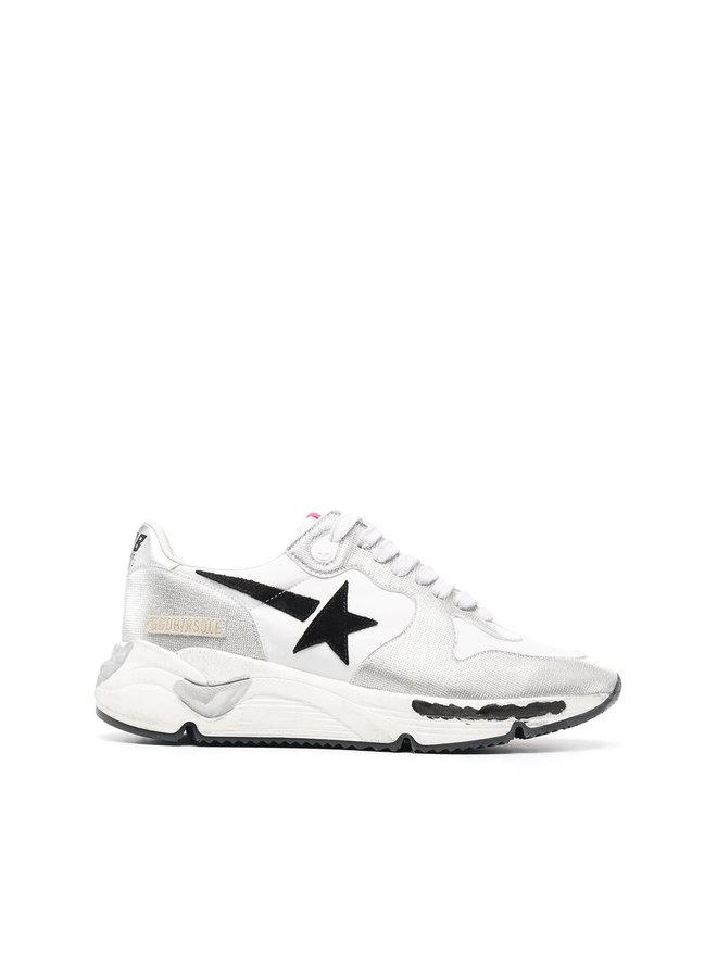 Low Top Running Sneakers