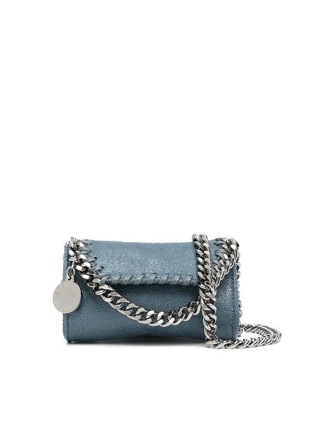 Micro Falabella Crossbody Bag