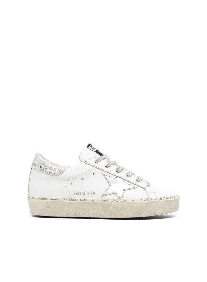 Hi Star Low Top Sneakers