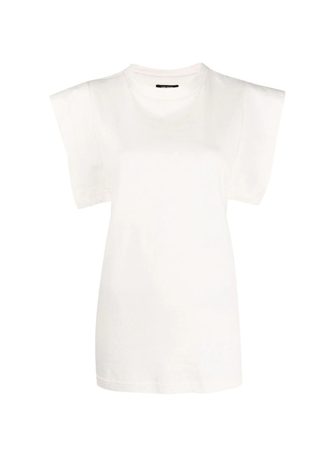 Square Sleeve T-shirt