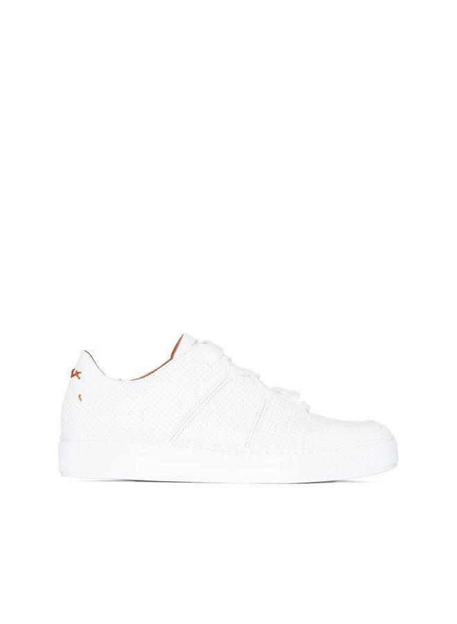 Tiziano EZ Couture XXX Low Top Sneakers