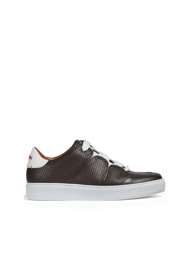 Tiziano EZ Couture XXX Low Top Sneakers
