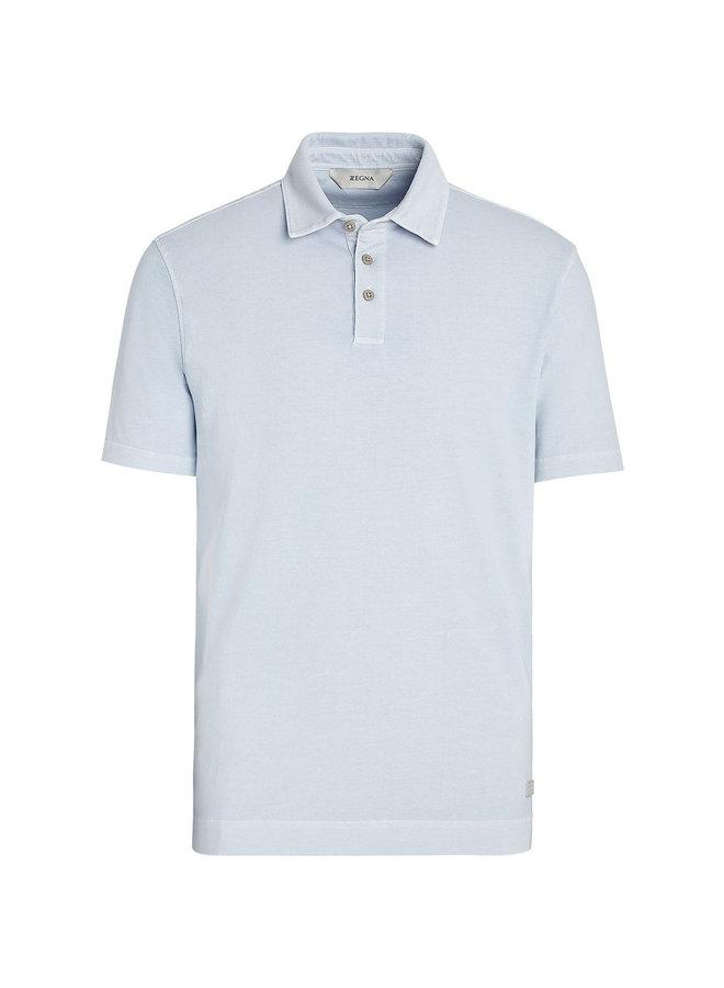 Z Zegna Polo T-shirt