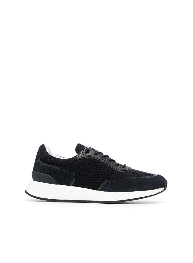 Z Zegna Techmerino Low Top Sneakers