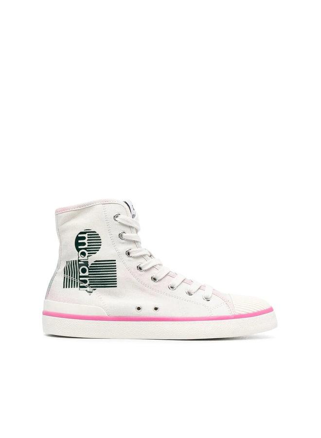 Benkeen High Top Logo Sneakers