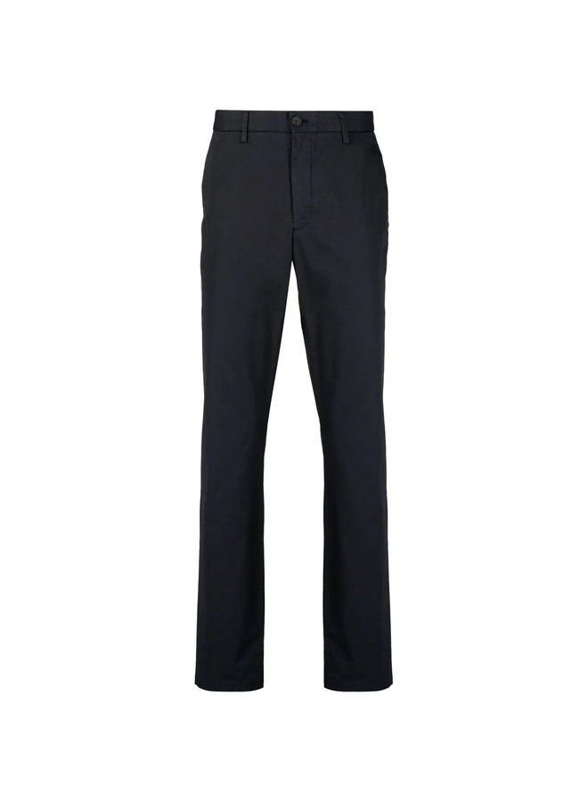 Z Zegna Straight Leg Pants