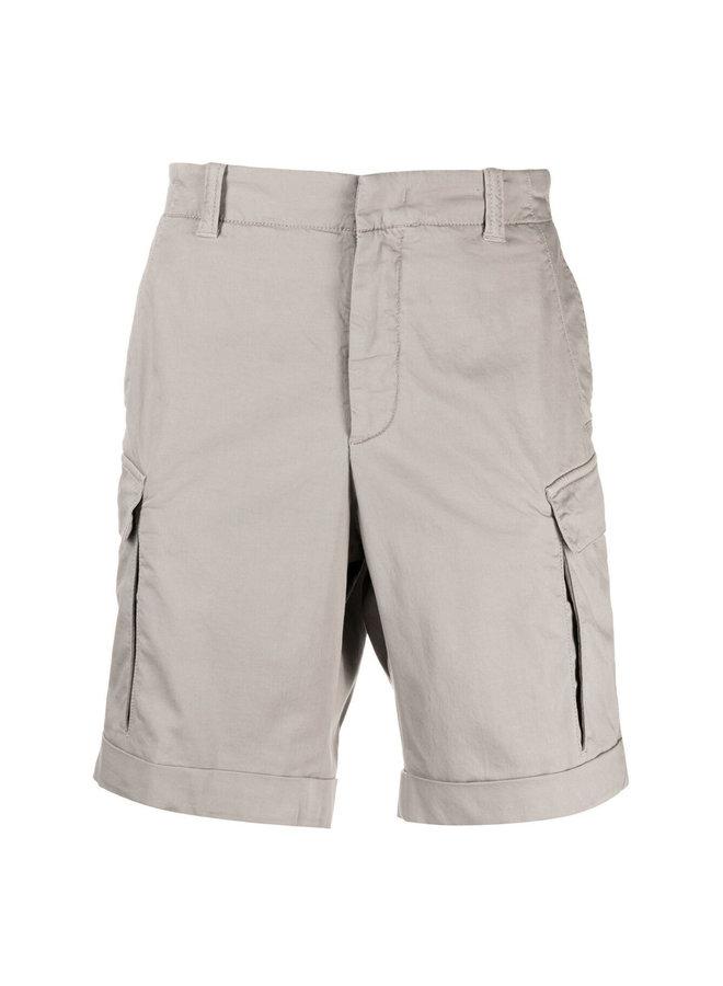 Z Zegna Cargo Shorts