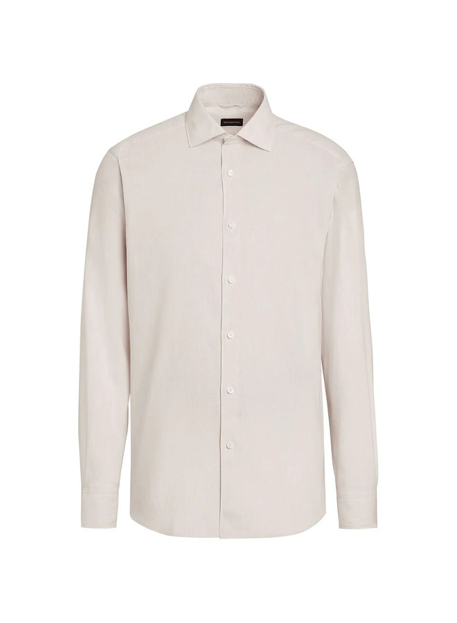 Ermenegildo Zegna Long Sleeve Shirt