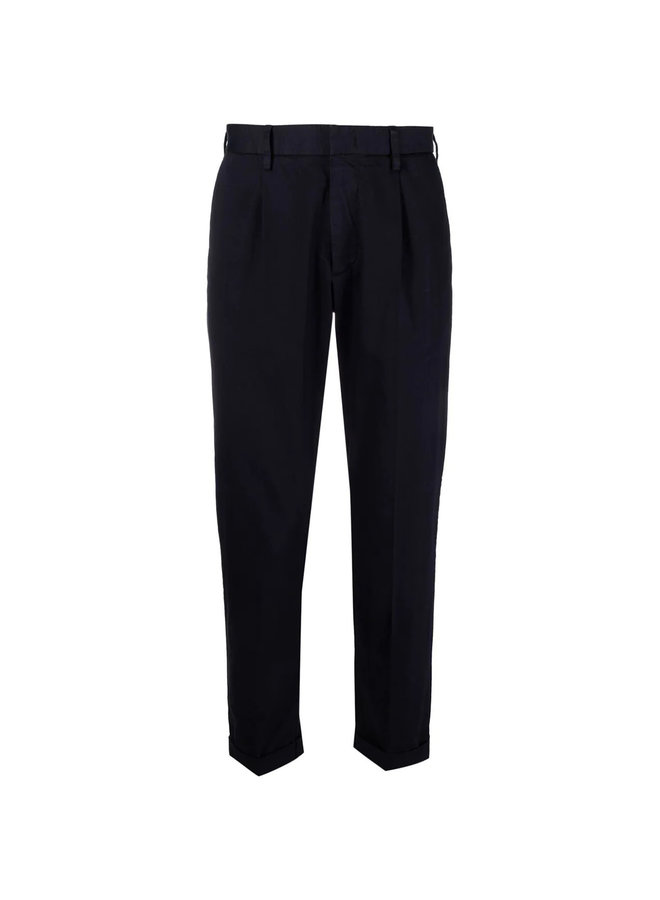 Z Zegna Tailored Pleated Pants