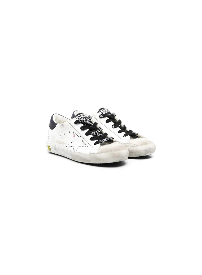 Superstar Low Top  Kids Sneakers
