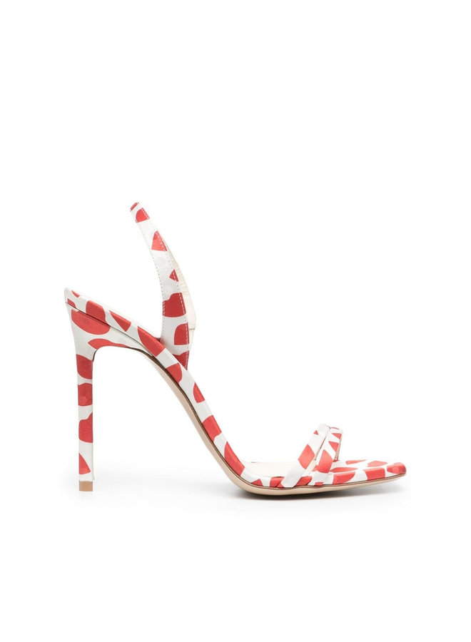 Amber High Heel Sandals