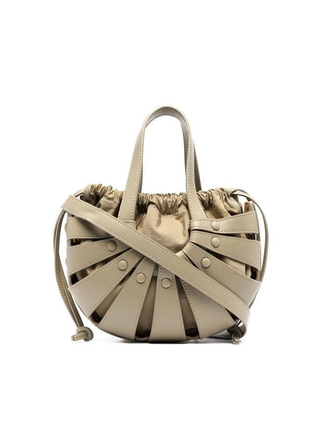 The Shell Mini Crossbody Bag