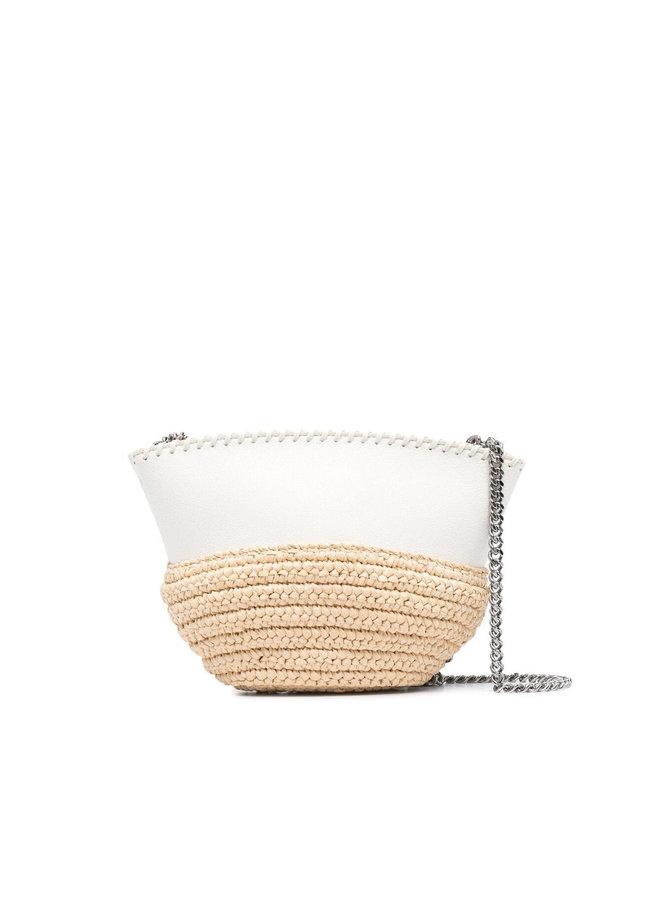 Falabella Crossbody Bucket
